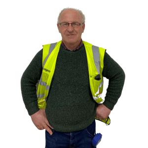 Tim O'Donovan - Building Supplies