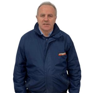 Pat Barry - Hardware & Building