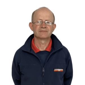 Liam O'Donovan